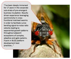 Are You a LinkedIn Locust?