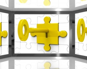 Two Reasons Why Getting Clarity Unlocks a World of Referrals