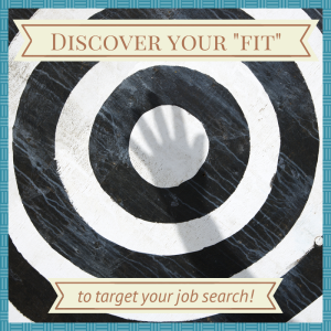 Searching For A New Job? Define Your Bullseye