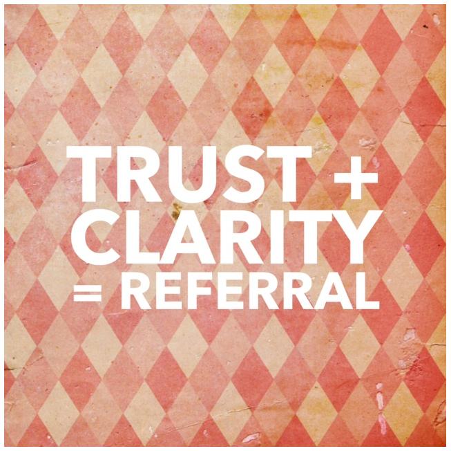 TrustClarityReferral
