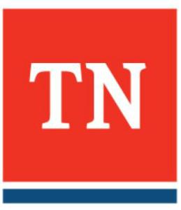 State TN logo