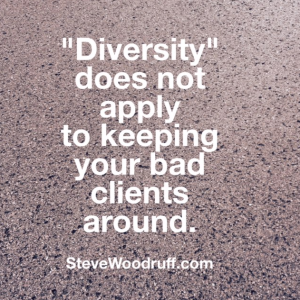 The Clients You Don't Want