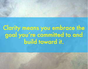 What is Your Company's Big-Picture Goal?