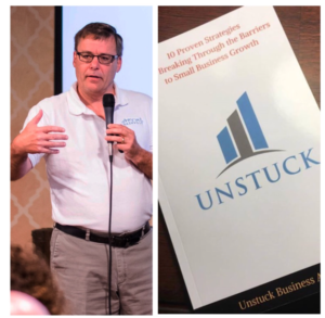 Get UNSTUCK – for less than 1 dollar!